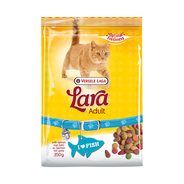 Versele Laga Lara Salmon Cat Food - Petsnpets