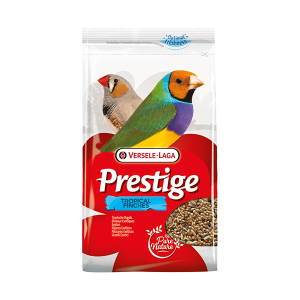 Versele laga Prestige Tropical Finches Bird Food - Petsnpets