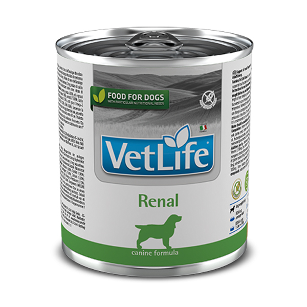 Farmina Vet Life Renal Wet Dog Food - Petsnpets