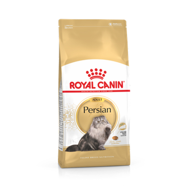 Royal Canin Persian Adult Cat Food - Petsnpets