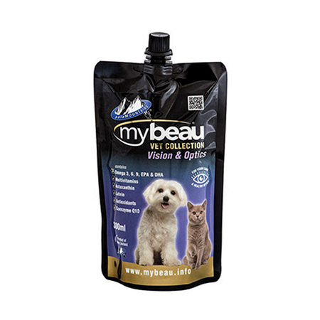 My Beau Vision & Optics Supplement for Cats and Dogs - Petsnpets