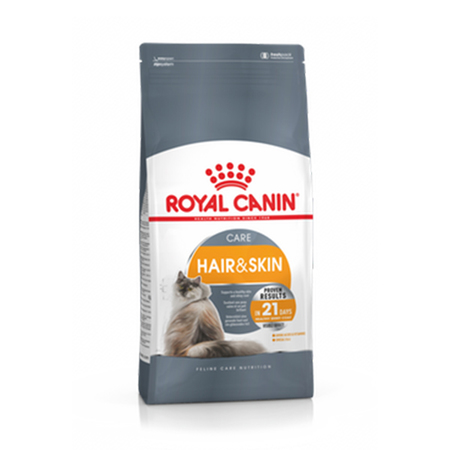 Royal Canin Hair And Skin Care Adult Cat Food - Petsnpets