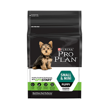 Purina Proplan Small And Mini Puppy Food - Petsnpets