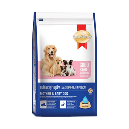Smart Heart Mother And Baby Dog Food - Petsnpets