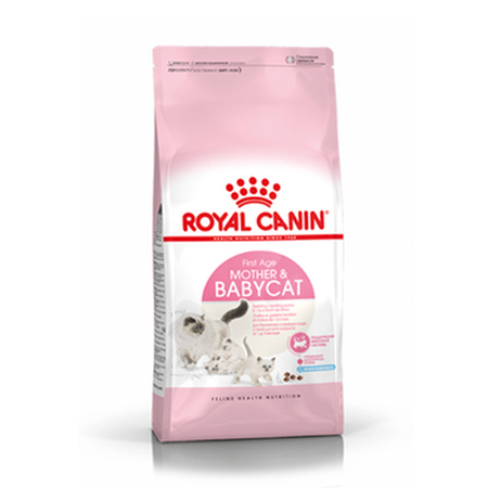 Royal Canin First Age Mother and Baby Cat Food