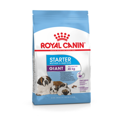 Royal Canin Giant Starter Mother And Puppy Food - Petsnpets
