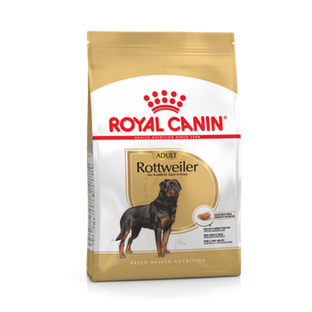 Royal Canin Rottweiler Adult Dog Food - Petsnpets
